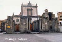 Adrano - Chiesa Madre  - Adrano (4120 clic)