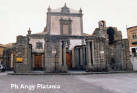 Adrano - Chiesa Madre ADRANO ANGELA PLATANIA
