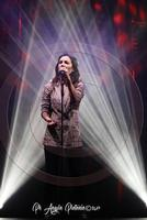Paola Turci live Paola Turci in concerto al teatro Metropolitan  - Catania (335 clic)