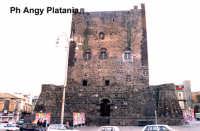 Adrano - Castello ADRANO ANGELA PLATANIA