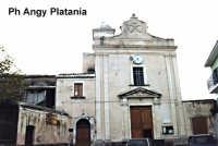 Adrano - Monastero di San Francesco  - Adrano (3491 clic)