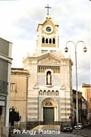 Adrano - Monastero di Santa Chiara  - Adrano (4042 clic)
