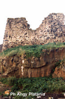Adrano - Mura Dionigiane ADRANO ANGELA PLATANIA