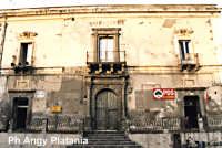 Adrano - Palazzo dei Bianchi ADRANO ANGELA PLATANIA