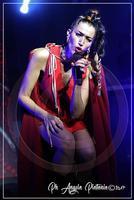 Nina Zilli concerto alla nuova dogana  - Catania (352 clic)