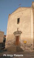 Bronte - Convento di San Vito   - Bronte (3116 clic)