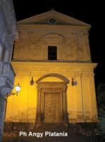 Bronte - Chiesa Madonna del Rosario  - Bronte (2517 clic)