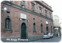 Bronte - Real Collegio Capizzi  - Bronte (4057 clic)