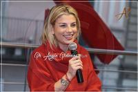 Emma Marrone firmacopie alla feltrinelli  - Catania (359 clic)
