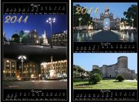 Catania 2011, Fotocalendario per info inviare mail. Ph Angela Platania  - Catania (2432 clic)