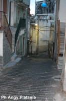 Bronte - Via caratteristica  - Bronte (4165 clic)