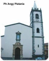 Bronte - Chiesa Santissima Annunziata  - Bronte (2663 clic)
