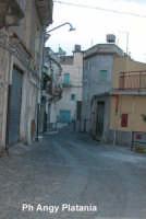 Bronte - Strada caratteristica  - Bronte (4125 clic)