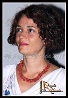 La cantantessa Carmen Consoli serata dedicata a Mariella Lo Giudice. Ph Angela Platania  - Catania (2255 clic)