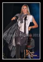 Fashion Sfilata fashion, le zagare. Ph Angela Platania  - San giovanni la punta (1985 clic)