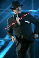 Massimo Ranieri al teatro Metropolitan di Catania il 14 febbraio 2006  - Catania (1373 clic)
