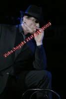 Massimo Ranieri al teatro Metropolitan di Catania il 14 febbraio 2006  - Catania (1781 clic)
