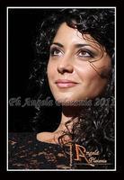 Fashion Sfilata fashion, le zagare. Ph Angela Platania  - San giovanni la punta (1989 clic)