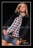 Fashion Sfilata fashion, le zagare. Ph Angela Platania  - San giovanni la punta (1782 clic)