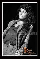 Fashion Sfilata fashion, le zagare. Ph Angela Platania  - San giovanni la punta (2552 clic)