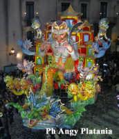 Carnevale di Acireale 2004  - Acireale (7411 clic)
