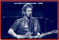 Lou Reed al Palacatania 2006 -   - Catania (1587 clic)