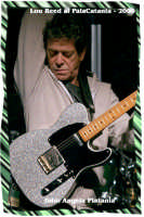 Lou Reed al Palacatania 2006 -   - Catania (1342 clic)