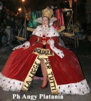 Carnevale di Misterbianco 2004  - Misterbianco (6932 clic)