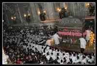 Catania in festa per la sua Patrona (2218 clic)
