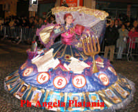Carnevale di Misterbianco 2004  - Misterbianco (8935 clic)