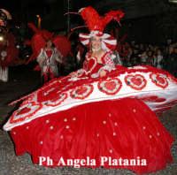 Carnevale di Misterbianco 2004  - Misterbianco (7163 clic)
