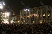Catania in festa per la sua Patrona (2363 clic)