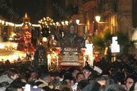 Catania in festa per la sua Patrona (2287 clic)