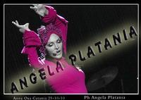 Anna Oxa in concerto teatro metropolitan 25-11-2010. Ph Angela Platania (i soliti furbi si astengano dal prelevare le foto e cancellare la firma perch? ho trovato un buon avvocato economico)  - Catania (2251 clic)