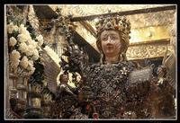Catania in festa per la sua Patrona (2837 clic)