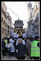 Catania in festa per la sua Patrona (3491 clic)