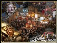 Catania in festa per la sua Patrona (3517 clic)