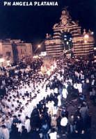 Festa di Sant'AGATA - al fortino -  - Catania (4024 clic)
