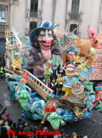 Acireale - Carnevale 2004  - Acireale (5610 clic)