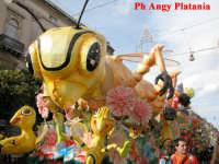 Acireale - Carnevale 2004  - Acireale (5615 clic)
