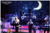 La musica a colori... partenopea Zafferana etnea .. Renzo Arbore... ma la notte no....  - Zafferana etnea (721 clic)