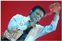 Grande!!! Massimo Ranieri in concerto Ph Angela Platania  - Catania (1213 clic)