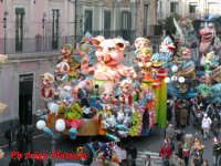 Acireale - Carnevale 2004  - Acireale (5855 clic)