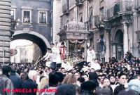 Festa di Sant'AGATA - Via Crociferi  - Catania (3007 clic)
