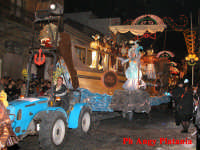 Misterbianco - Carnevale 2004  - Misterbianco (6111 clic)