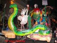 Misterbianco - Carnevale 2004  - Misterbianco (6803 clic)