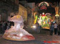 Misterbianco - Carnevale 2004  - Misterbianco (5920 clic)