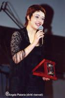 Taormina - Nastri D'argento - Carmen Consoli  - Taormina (4038 clic)
