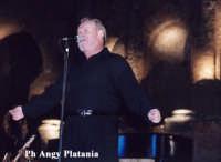 Taormina - Joe Cocker in concerto al teatro Antico  - Taormina (4152 clic)