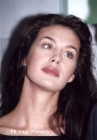 Catania- Megan G. in posa  - Catania (3702 clic)